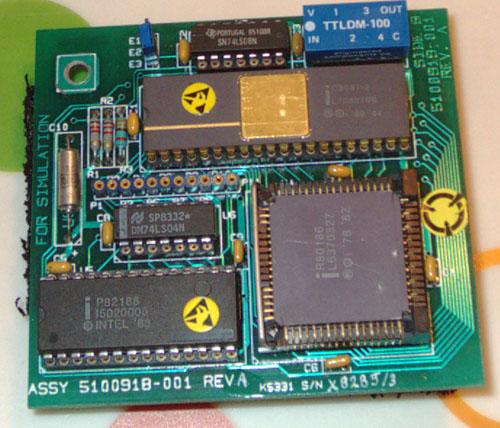 电路板 500_428